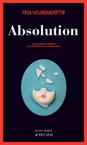 "Afficher ""Absolution"""