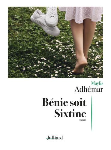 """Afficher """"Bénie soit Sixtine"""""""