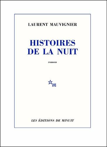 """Afficher """"Histoires de la nuit"""""""