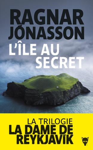 "Afficher ""L'île au secret - La dame de Reykjavík"""