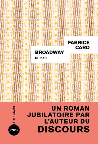 """Afficher """"Broadway"""""""