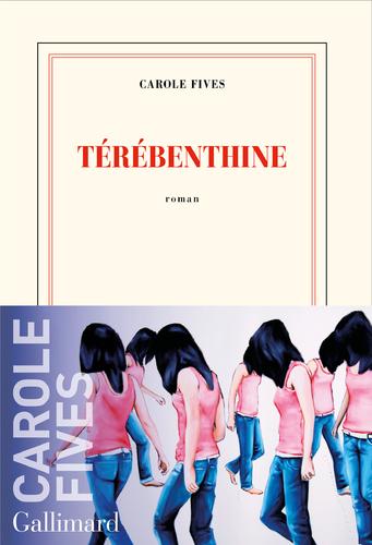 """Afficher """"Térébenthine"""""""