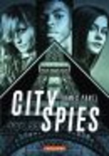 "Afficher ""City Spies (Tome 1)"""