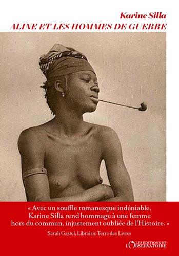 """Afficher """"Aline et les hommes de guerre"""""""