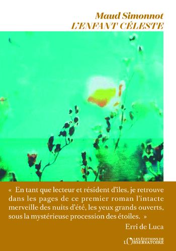 """Afficher """"L'Enfant céleste"""""""