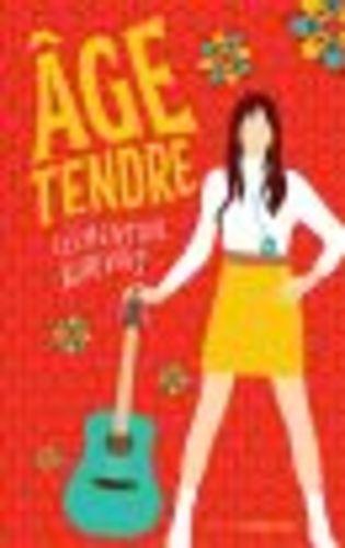 """Afficher """"Âge tendre"""""""