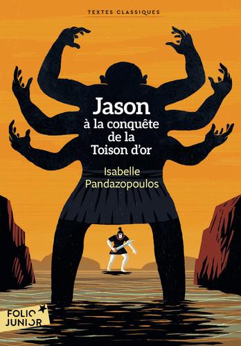 """Afficher """"Jason à la conquête de la Toison d'or"""""""