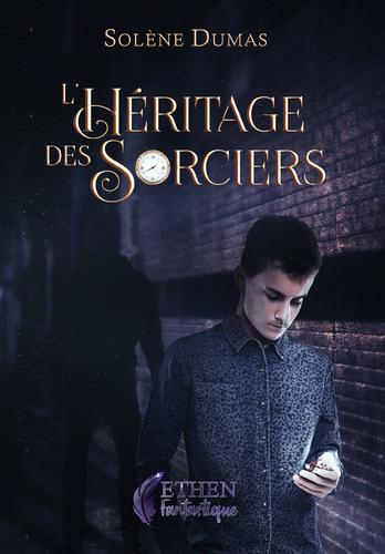 """Afficher """"L'héritage des sorciers"""""""
