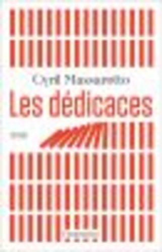 """Afficher """"Les dédicaces"""""""