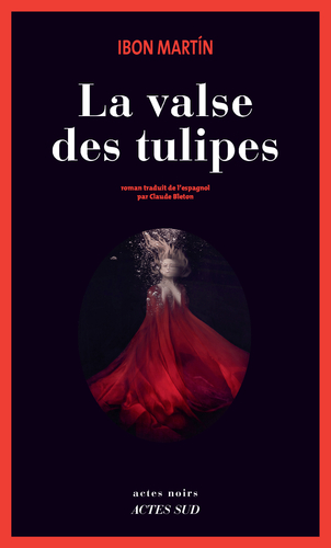 "Afficher ""La Valse des tulipes"""