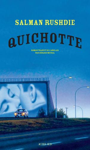 """Afficher """"Quichotte"""""""