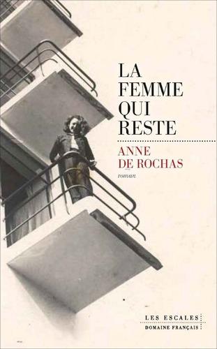 """Afficher """"La Femme qui reste"""""""