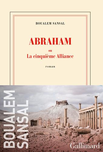 """Afficher """"Abraham ou La cinquième Alliance"""""""