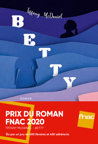 "Afficher ""Betty"""