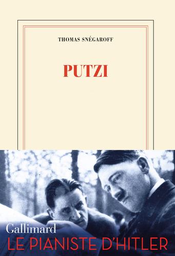 """Afficher """"Putzi"""""""