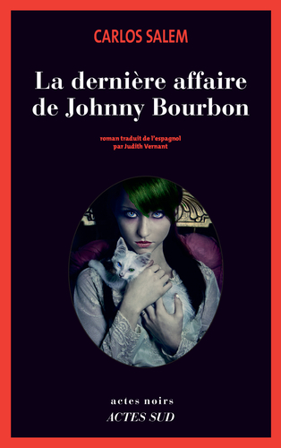 """Afficher """"La dernière affaire de Johnny Bourbon"""""""