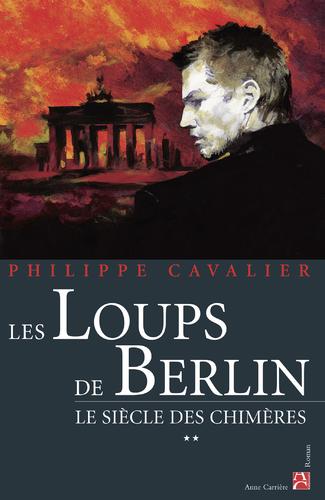 """Afficher """"Les loups de Berlin"""""""