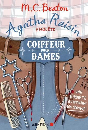 """Afficher """"Agatha Raisin enquête 8 - Coiffeur pour dames"""""""