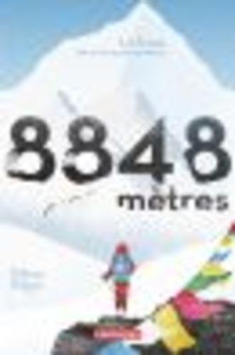 """Afficher """"8848 mètres"""""""