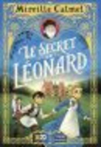 """Afficher """"Le secret de Léonard"""""""