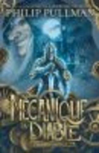 """Afficher """"La Mécanique du diable"""""""
