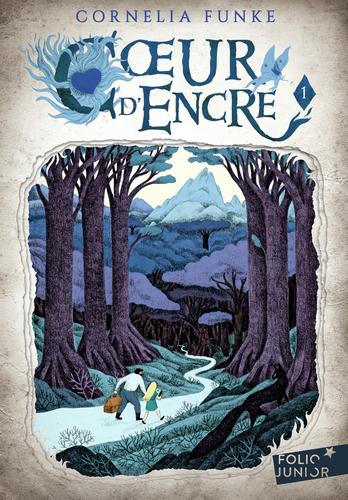 """Afficher """"Coeur d'encre (Tome 1) - Coeur d'encre"""""""