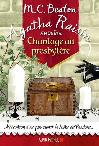 """Afficher """"Agatha Raisin enquête 13 - Chantage au presbytère"""""""