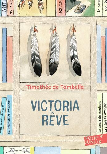 """Afficher """"Victoria rêve"""""""