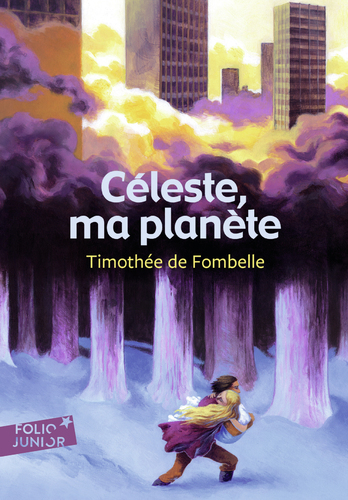 """Afficher """"Céleste, ma planète"""""""