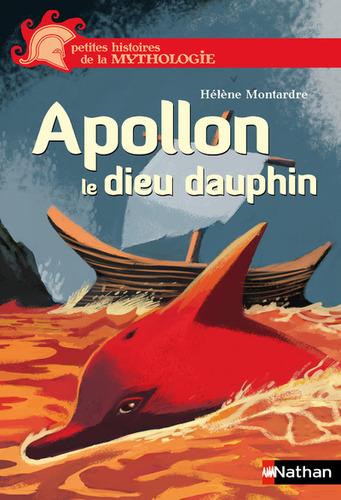 """Afficher """"Apollon, le dieu dauphin"""""""