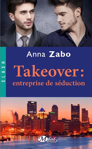 """Afficher """"Takeover : entreprise de séduction"""""""