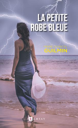 """Afficher """"La Petite robe bleue"""""""