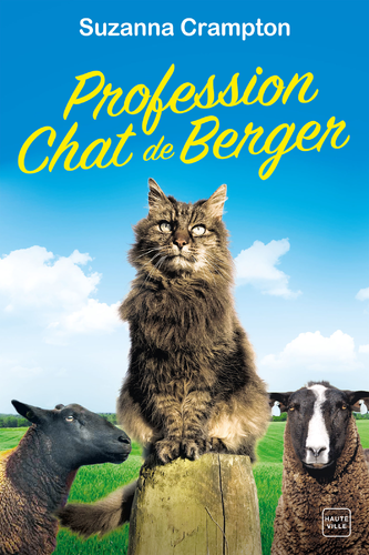 "Afficher ""Profession : chat de berger"""