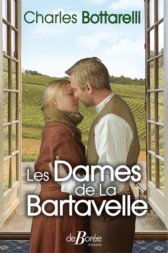"""Afficher """"Les Dames de la Bartavelle"""""""
