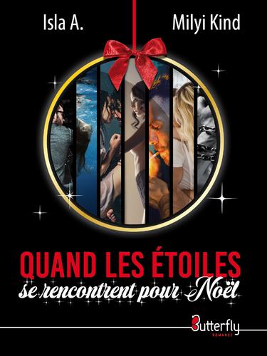 """Afficher """"Quand les étoiles se rencontrent pour Noël"""""""