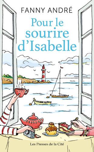 """Afficher """"Pour le sourire d'Isabelle"""""""