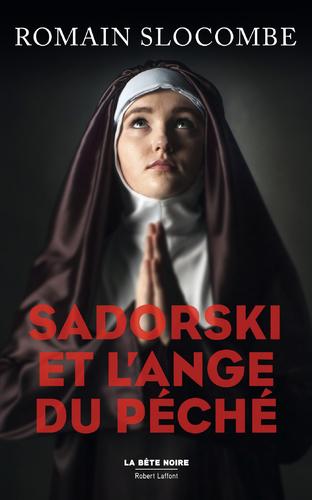"""Afficher """"Sadorski et l'ange du péché"""""""