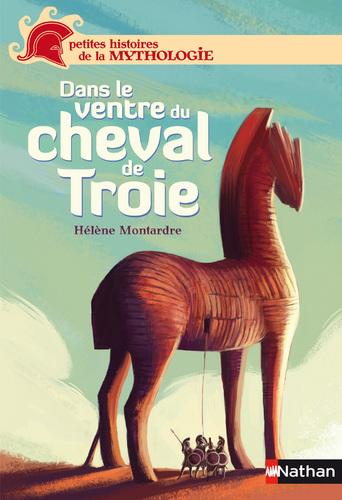 """Afficher """"Dans le ventre du cheval de Troie"""""""