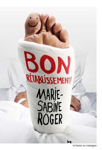 "Afficher ""Bon rétablissement"""