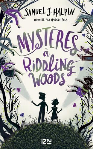 """Afficher """"Mystères à Riddling Woods"""""""