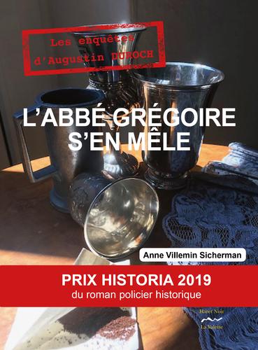 """Afficher """"L'abbé Grégoire s'en mêle    Prix Historia"""""""