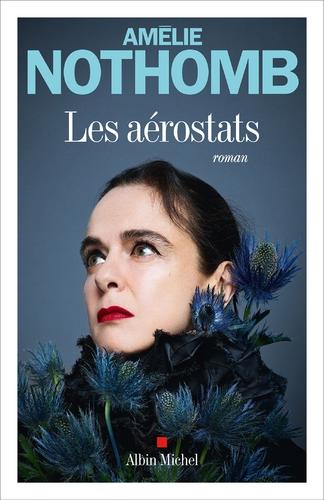 """Afficher """"Les Aérostats"""""""