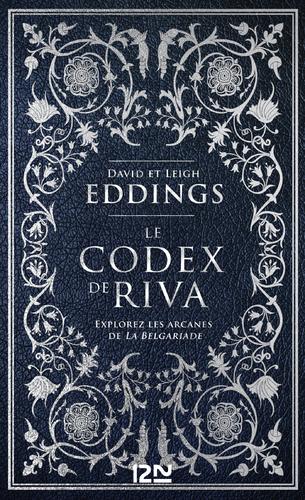 """Afficher """"Le Codex de Riva"""""""