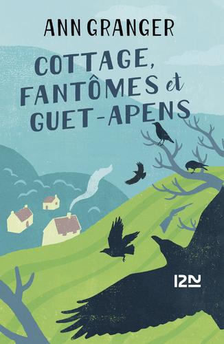 """Afficher """"Cottage, fantômes et guet-apens"""""""