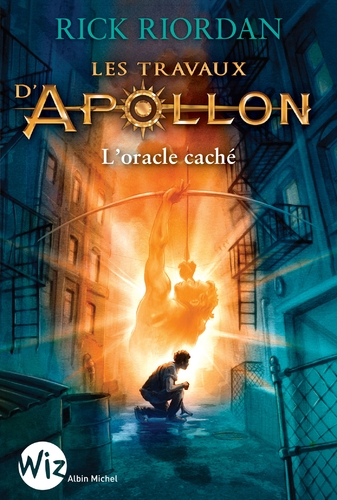 """Afficher """"Les Travaux d'Apollon - tome 1"""""""