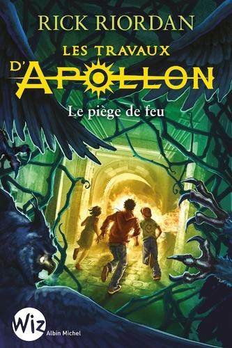"""Afficher """"Les Travaux d'Apollon - tome 3"""""""