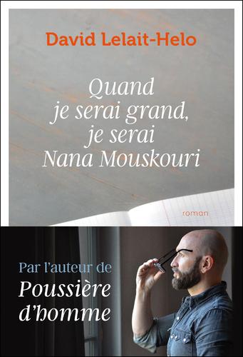 "Afficher ""Quand je serai grand, je serai Nana Mouskouri"""