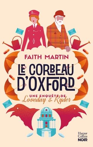 """Afficher """"Le corbeau d'Oxford"""""""
