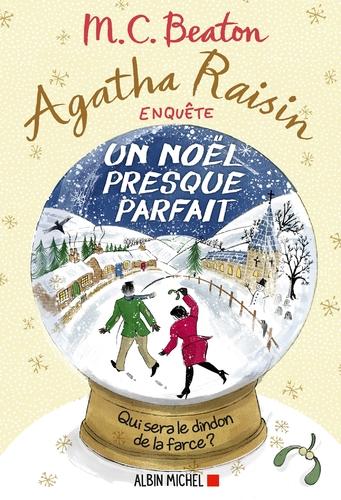 """Afficher """"Agatha Raisin enquête 18 - Un Noël presque parfait"""""""