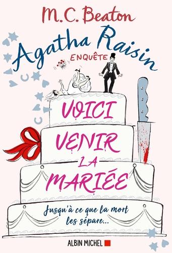 """Afficher """"Agatha Raisin 20 - Voici venir la mariée"""""""